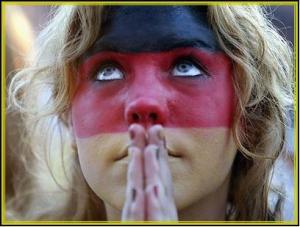 austria vs germany hope