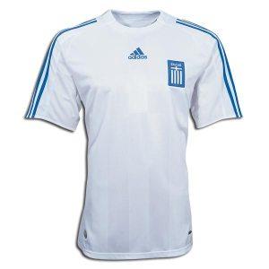 greece euro 2008 jersey