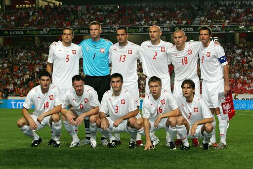 Image result for poland world cup 2006