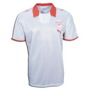 switzerland euro 2008 jersey